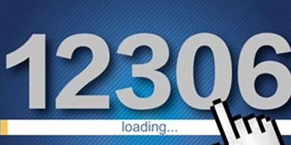 12306手机客户端购票异常无法使用 客服:建议使用电脑订票