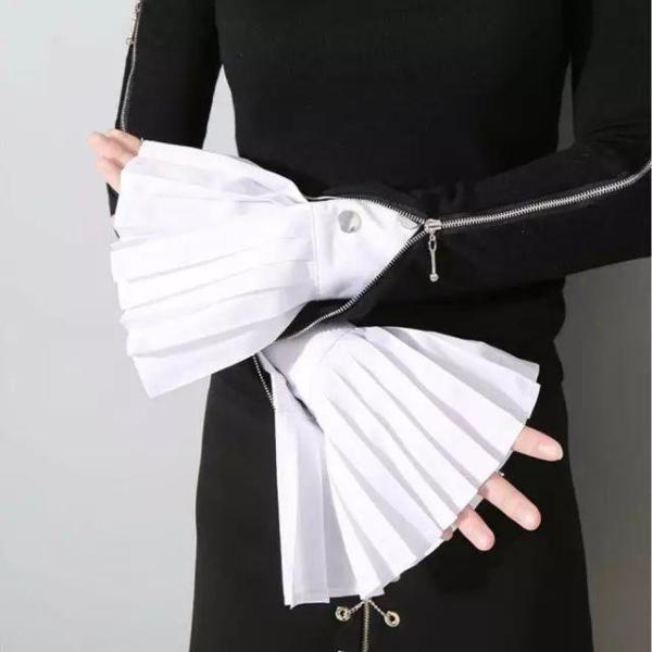 它能拯救衣柜80%准备扔的压箱底上衣和外套