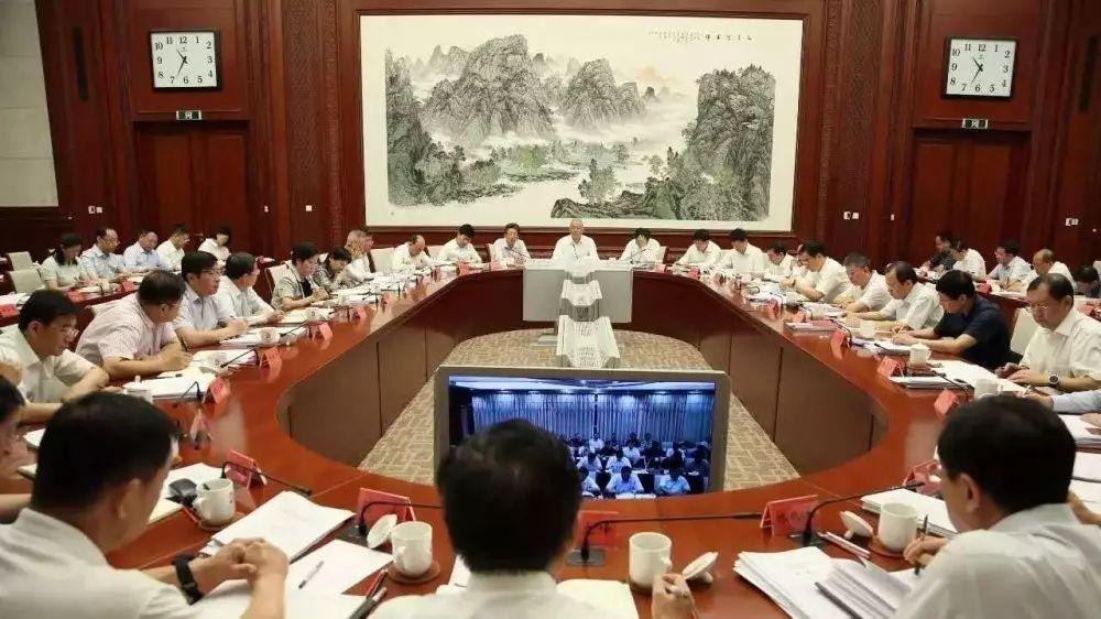 北京各区落实秋冬季大气污染综合治理攻坚行动