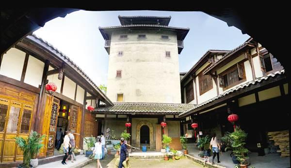 【治国理政新实践·重庆篇】重庆巴南:用巴文化做出大旅游