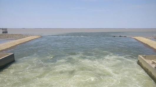 环保部:长江水源地环境问题尚有61个未完成整治