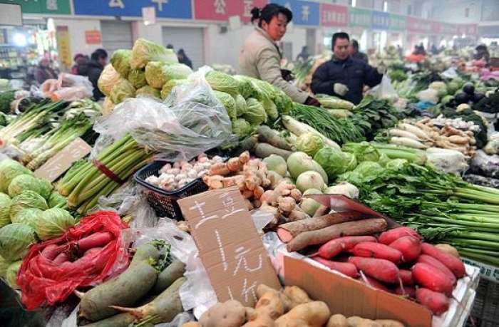 山东:蔬菜水果违法使用高毒农药者将被移送公安机关