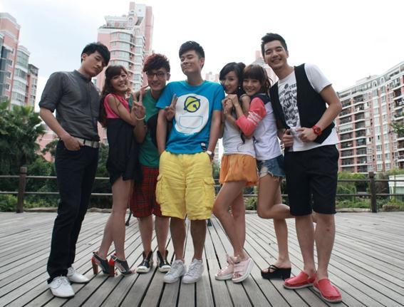 上海人心心念念的《爱情公寓》要回归啦!