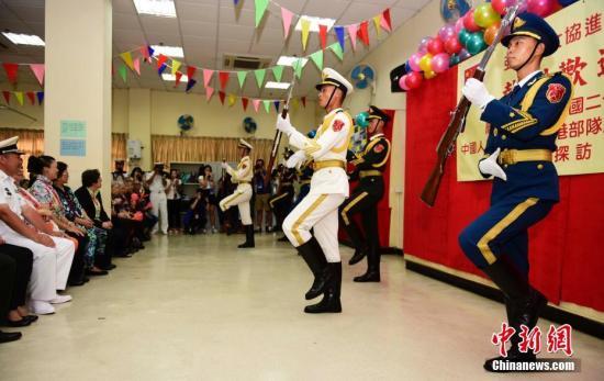 香港庆祝国庆晚会节目单曝光 驻港部队表演近年最长