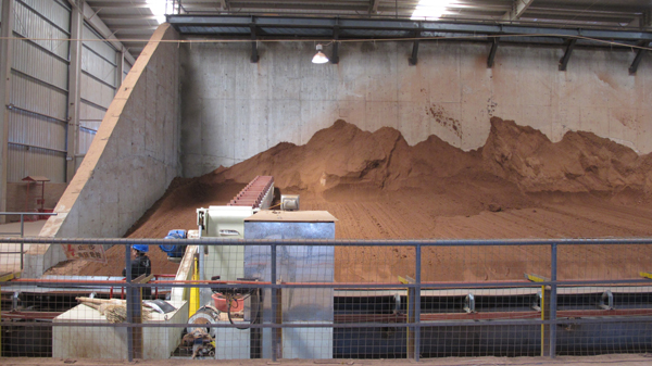 【防治荒漠化·库布其在行动】点沙成金变废为宝 鄂尔多斯生态工业治沙新举措
