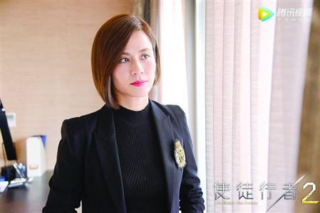 """《使徒行者2》本周归来 首集上演卧底""""团灭"""""""