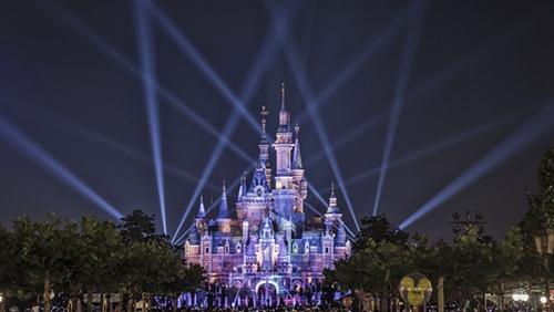十一黄金周多景点或取消现场售票  故宫和上海迪士尼人气最旺