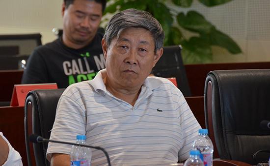 汪大昭:望《中国球迷汇》能让中国足球和球迷之间加深了解