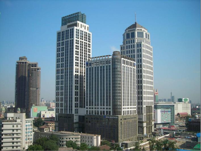 凝心聚力40年,香港兴业国际取得内地市场骄人业绩 兴业国际年度最瞩目项目兴业太古汇出租率高达九成