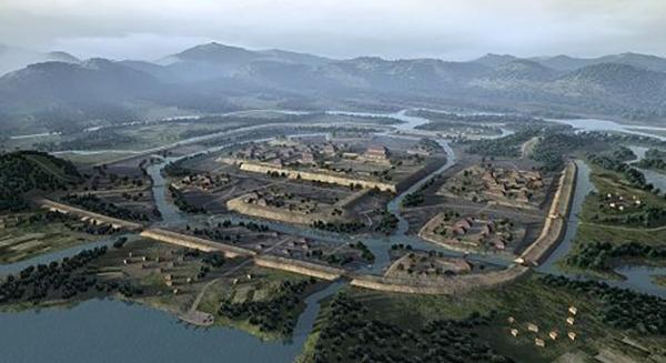 杭州良渚古城遗址申遗冲刺,文本明年正式递交世界遗产中心
