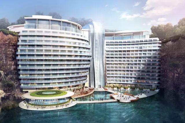 魔都这家堪称全球第一的酒店,终于要开了!
