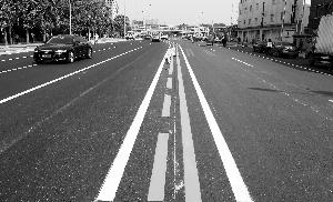 """北京""""广院路""""年底前变靓街 拆3000平方米违建"""
