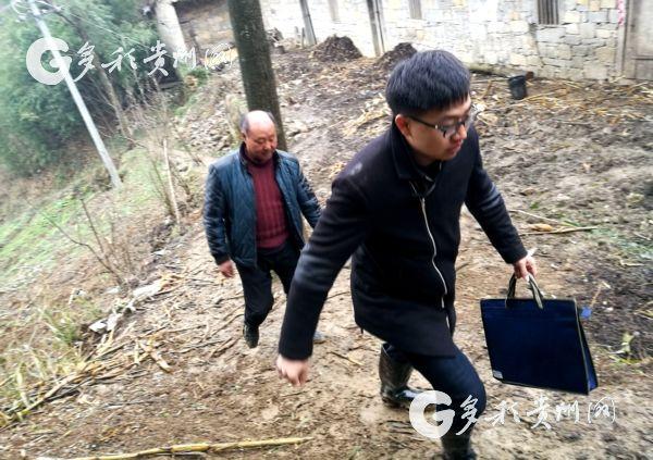 """【中国梦·践行者】24岁""""娃娃支书"""":带领村民脱贫致富是我干过最酷的事"""