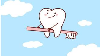 上海五岁儿童乳牙龋齿率超六成 专家建议至少半年口腔检查一次