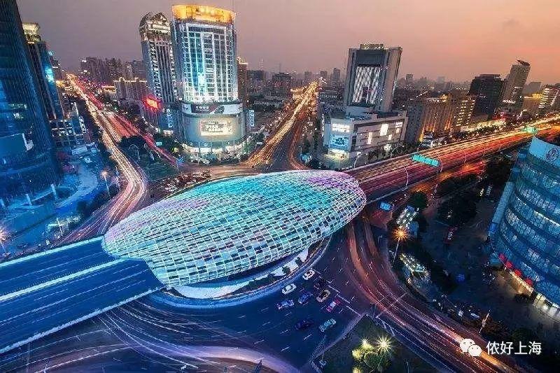 上海五角场又要大变身!奥特莱斯也要来了!