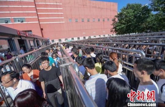 """大数据助力""""睡城""""苏醒 北京探索城市规划建设新方式"""