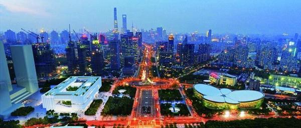 上海文化体育设施新风景|浦江两岸新风景  文化体育新空间