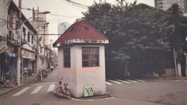 """上海""""临江独栋小楼""""走红网络"""