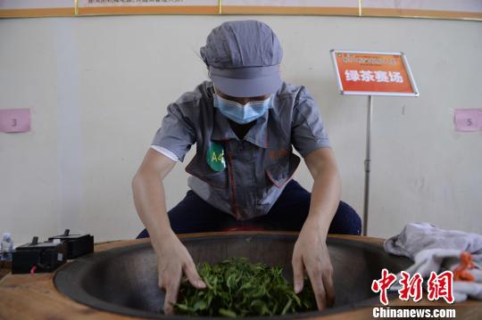 专家称喝绿茶伤胃红茶上火的说法都不客观