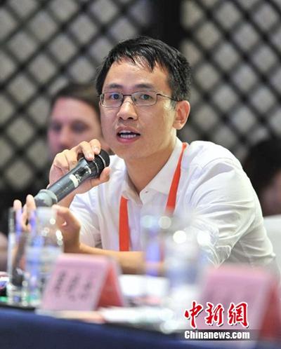 凯泰资本郑华良:保持行业理解力 把控投资方向