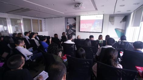 戴德梁行解析:写字楼、商业地产的转型与升级  资产证券化爆发式增长