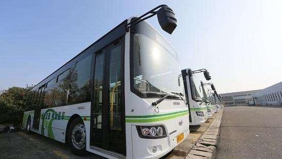 十一长假申崇线或迎19万客流 巴士将视情增人增车