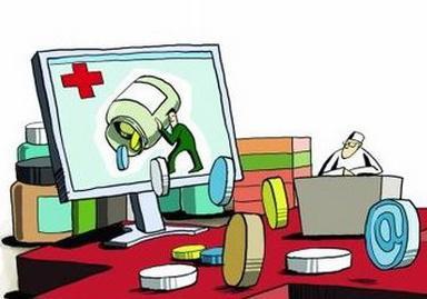 """药房开出""""医院"""" 买药先做体检   新型智慧药房让你逛街也能问诊"""