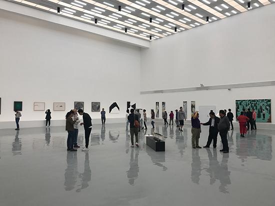 第10届中国·宋庄文化艺术节开幕