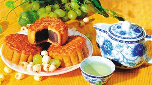【网络中国节·中秋】中秋将至吃月饼有讲究:宜早不宜晚 宜鲜不宜陈
