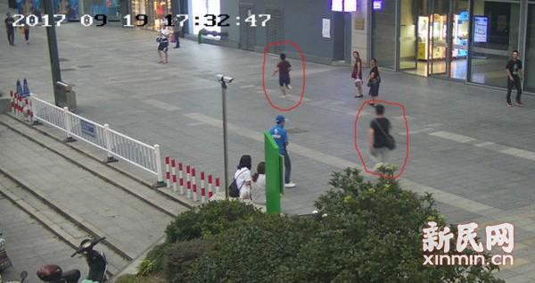 厉害了!沪一52岁民警百米冲刺抓获25岁嫌犯