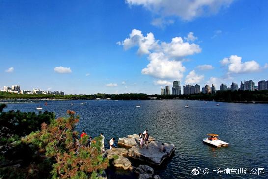 上海人注意!这里有一大波好消息等你签收!