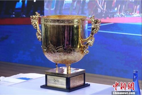 中网男子抽签结果揭晓 纳达尔与中国二将同区