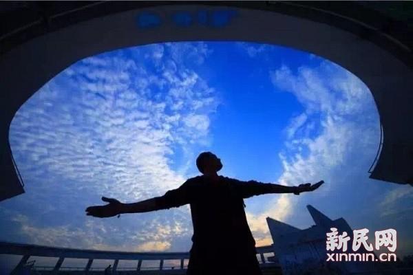 晨读|未来的栋梁,上海大学校长金东寒对你说