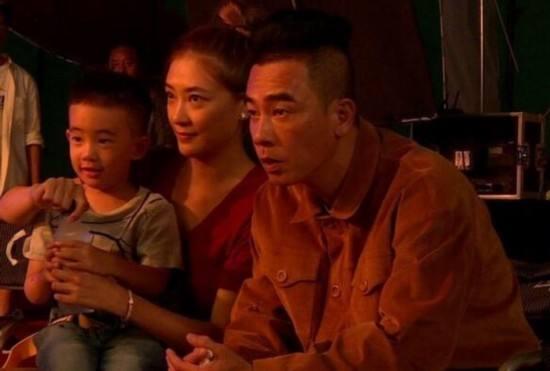 陈小春想再添女儿被应采儿拒绝 原因竟是这样