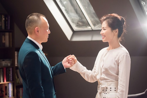 《亲爱的客栈》开启度假模式 刘涛夫妇开店迎客