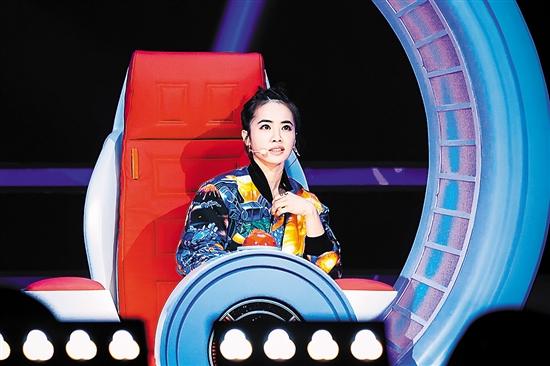 《不凡的改变》定档 蔡依林亮相首期节目