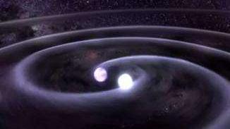 复旦教授解读诺奖:引力波是人类历史上最重大的发现之一
