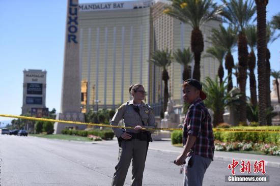 枪击事件引发美国国会控枪争论 两党陷严重分歧