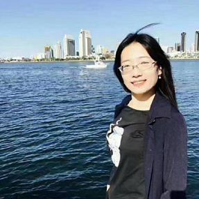 中国女学者在旧金山失联 曾提欲在金门大桥结束生命
