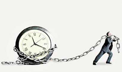 五步按摩法改善睡眠