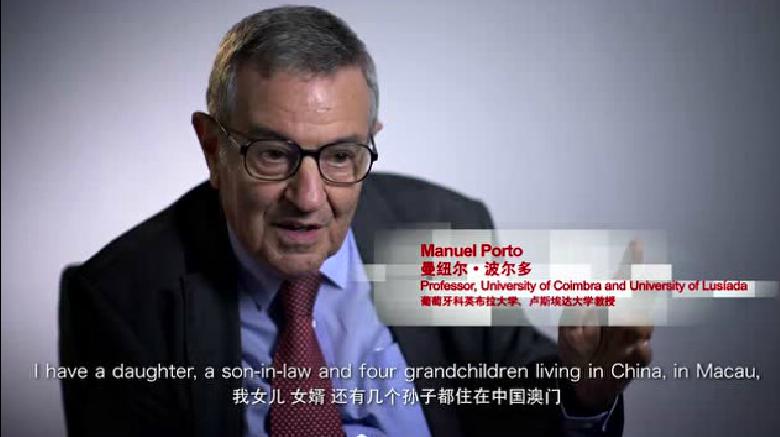 【喜迎十九大】这些全球最有学识的人 为中国打Call