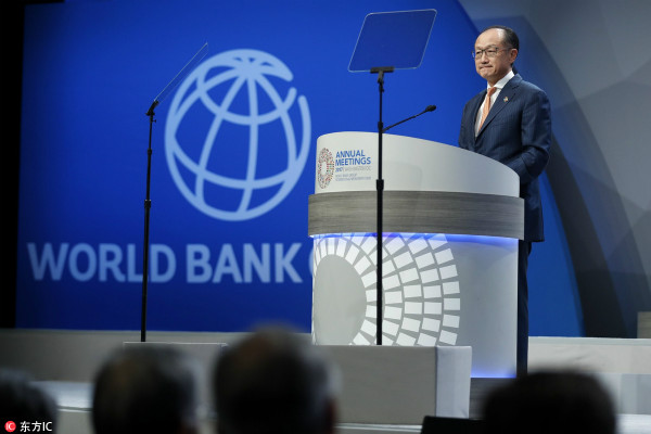 国际社会缘何频频点赞中国经济