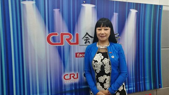 十九大时光   海外华商认为中国未来将会有更多的商机