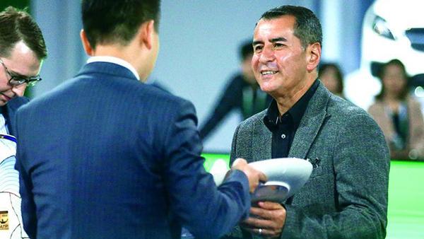 外眼看上海|上海大师赛赛事总监吕华勇:见证了一座国际体育之都的崛起