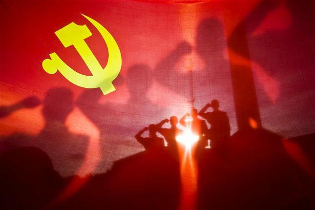 外国共产党员真情讲述眼中的中共十九大