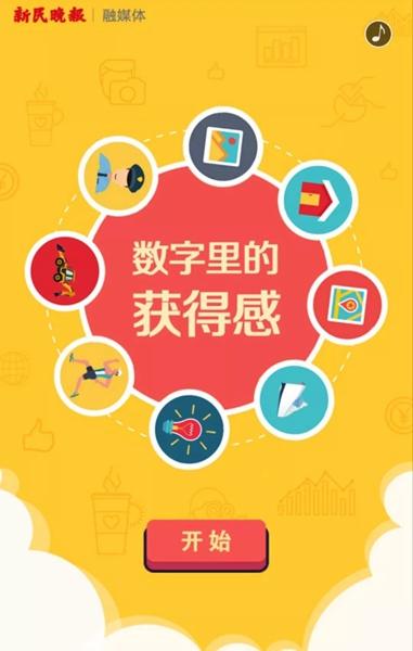 动图展示5年来上海人衣食住行大变化!