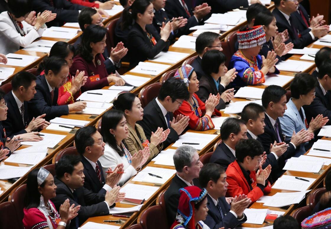日媒关注中共十九大报告:中国已进入全新发展阶段
