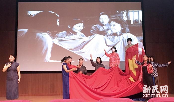 """探索校园电影院线建设  上海解答""""电影育人""""这份考卷"""
