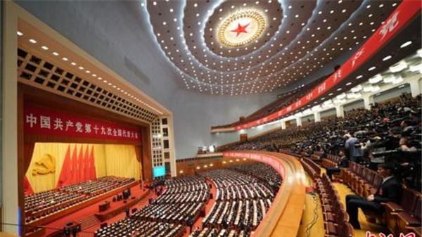 华媒:中国开启新时代 将成世界稳定之锚