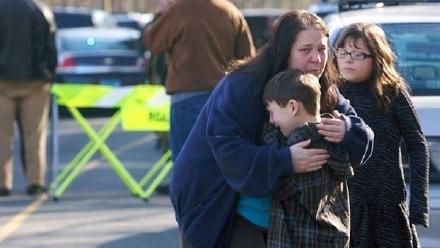 美国马里兰州发生枪击案 已造成3死2伤 枪手仍在逃